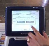Unos 19 millones de venezolanos ejercerán el voto electrónico