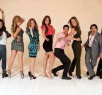¡Hombres y mujeres debatirán desde el lunes en nueva temporada de Así Somos y Punto!