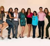 Hoy, Así Somos y Punto llega a la pantalla con su esperada nueva temporada