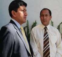 Aplazan audiencia de juzgamiento en caso Cosíos