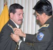 La Policía perdió cuatro generales en proceso de reestructuración de la cúpula