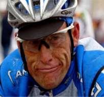 Lance Armstrong: ¿cómo se engañó a las autoridades?
