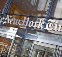 The New York Times ofrecerá una versión online para los lectores brasileños