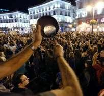 420 mil personas salen de España huyendo de la crisis económica