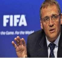 La FIFA reitera que definirá las sedes de la copa Confederaciones en noviembre