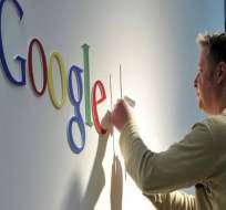 Google amenaza con sacar a la prensa francesa de sus motores de búsqueda