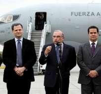 Gobierno colombiano y FARC constituyen la mesa de diálogo en Oslo