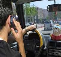 Sentencia en Italia relaciona el uso excesivo del celular con el cáncer