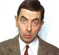 Mr. Bean protagoniza una campaña para legalizar el insulto en el Reino Unido