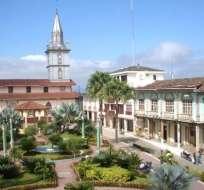 Zaruma es postulada a Patrimonio Cultural de la Humanidad
