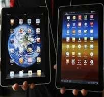 Apple pierde batalla legal contra Samsung