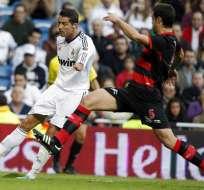 Un Real Madrid plagado de bajas se impuso 2-0 al Celta de Vigo
