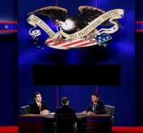 Latinoamérica, gran ausente en temas previstos en debate presidencial de hoy