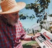 Fidel Castro: ¡Aves de mal agüero! No recuerdo siquiera qué es un dolor de cabeza
