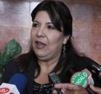 Comisión de Fiscalización entregó documentos de caso Cofiec