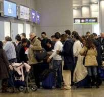 Retrasos en los vuelos de Quito ocasionan quejas