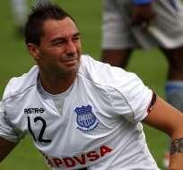 Esteban Dreer sufre una recaída en su lesión