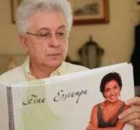 'Griselda es un símbolo de la superación social de Brasil'