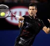 París-Bercy: Djokovic es duda y se sumaría a las bajas de Federer y Nadal
