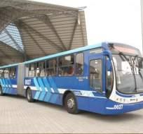 Nebot inauguró nueva ruta de Metrovía que contará con 30 paradas