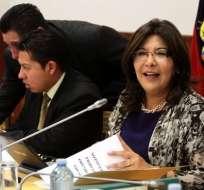 Informe legislativo no señala responsabilidades en el caso Cofiec