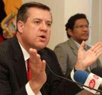 Asambleísta Páez anuncia un juicio penal contra Pedro Delgado