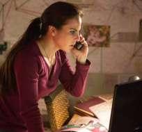 Kate del Castillo recordó una leyenda de terror con 'Grimm'