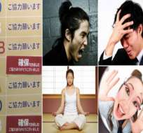 En Japón, el tipo sanguíneo determina la personalidad