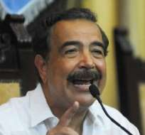 Municipio propone un 'Guayaquil sin violencia deportiva'