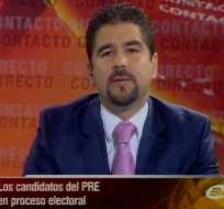 Abdalá Bucaram puede se candidato a la Presidencia, dice Dalo