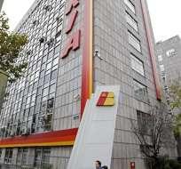 4.500 empleados serán despedidos de la compañía aérea Iberia