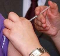 Chile activa una vacunación masiva ante alarma por casos de meningitis