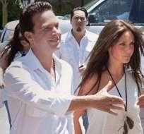 Anahí no renovó contrato con Televisa debido a su boda