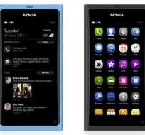 Nokia cae al séptimo puesto en la lista de fabricantes de smartphones