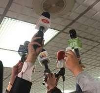 Comunicación centralizada existe en países como Cuba, China y Corea del Norte