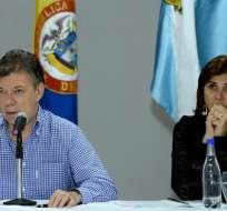 Colombia anuncia que dialogará con Nicaragua tras fallo del CIJ