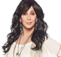 Escucha 'Woman's World', sencillo del primer disco de Cher en 10 años