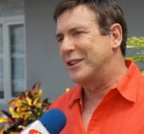 ¡Hoy el galán Carlos Mata conversará contigo en el VideoChat de Ecuavisa.com!