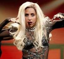 Lady Gaga cierra su gira latinoamericana con un concierto en Paraguay