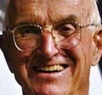Murió Joseph Murray, el premio Nobel que hizo el primer trasplante de riñón