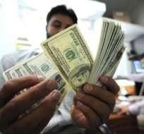 Remesas desde el exterior serán registradas por el Banco Central