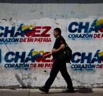 Venezuela y la salud de Chávez: la procesión va por fuera
