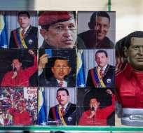 Oposición: Chávez será presidente pero Cabello debe sustituirle