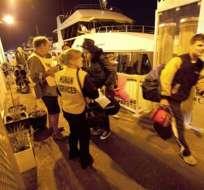 Continúa la búsqueda de fallecidos por los incendios del sureste de Australia