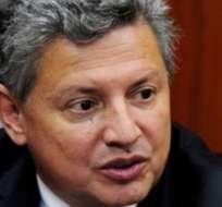 Pedro Delgado deberá defenderse de 4 acusaciones más