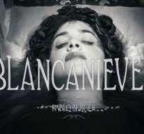 'Blancanieves', favorita en los Goya con 18 nominaciones