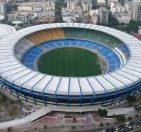 Fiscalía brasileña investiga irregularidades en la concesión del Maracaná