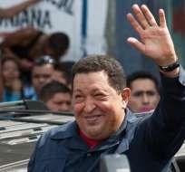 Maduro confirma que Chávez no estará en posesión del 10 de enero