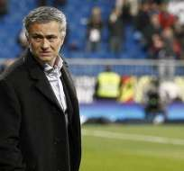 Mourinho, mejor entrenador de club del mundo por cuarta vez