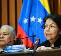 Supremo avala el retraso de la asunción de Chávez y la continuidad de Maduro